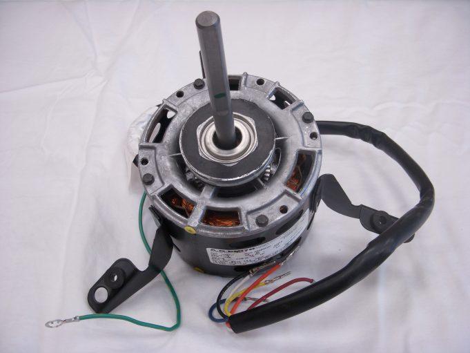 Fan coil fan motor PSC